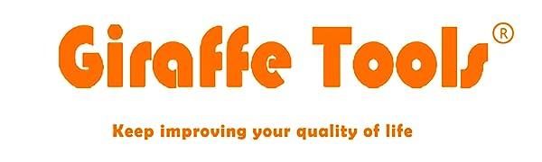 Giraffe Tools Logo