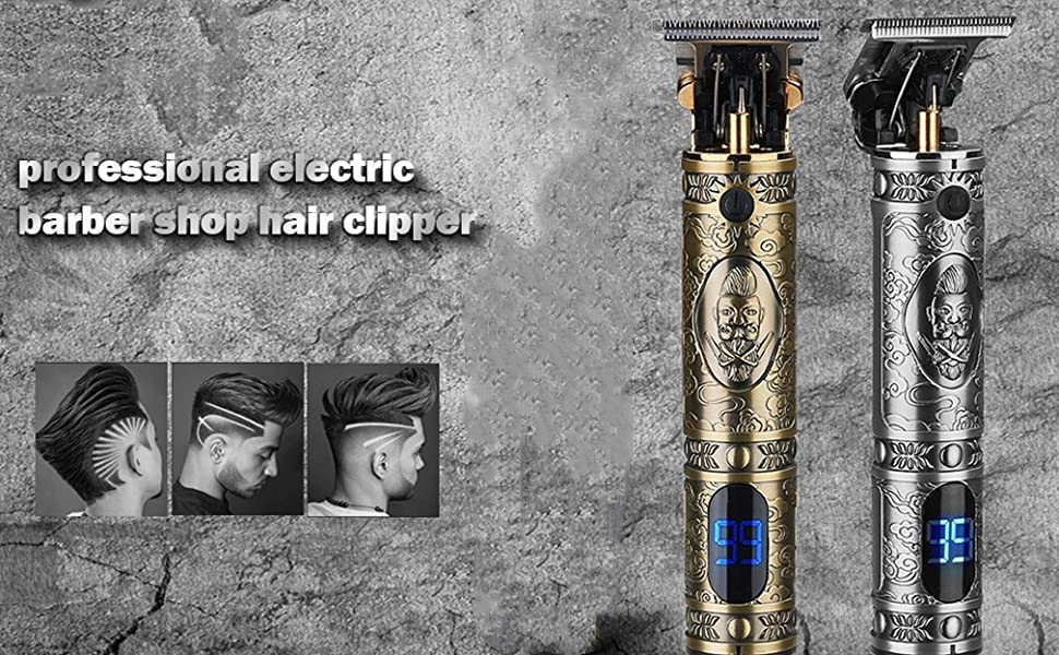Electric Pro Li Outliner Hair Clippers