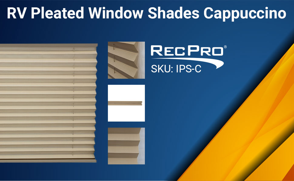 Cappuccino Blinds