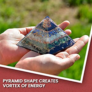 Preservation Powers of the Pyramid Shape