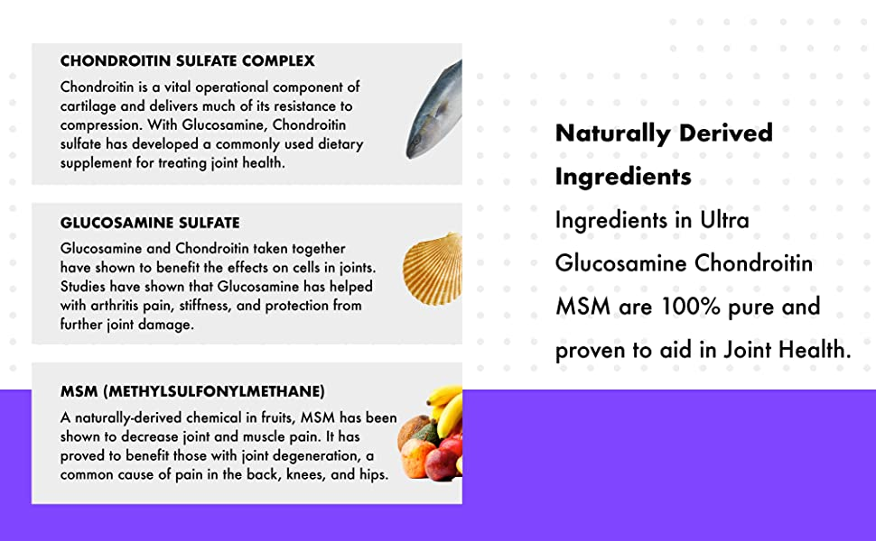 Ultra Glucosamine - 2