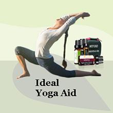 yoga oil