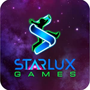 group game, outdoor game, starlux games, play outside
