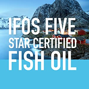 Sports Research Omega 3 Fish Oil