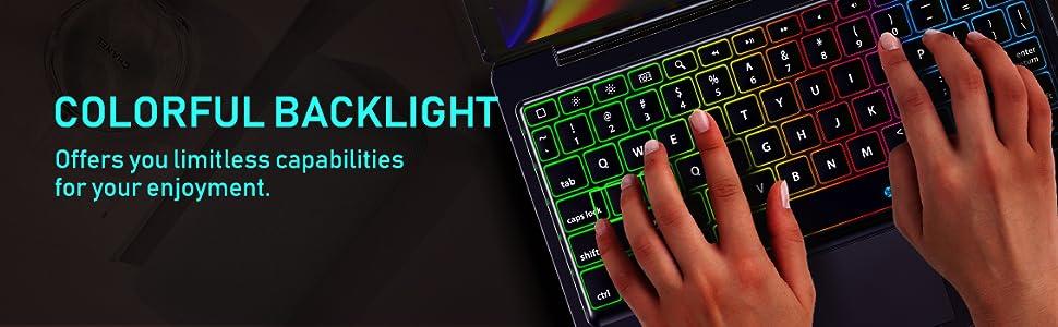 iPad 10.2 keyboard case