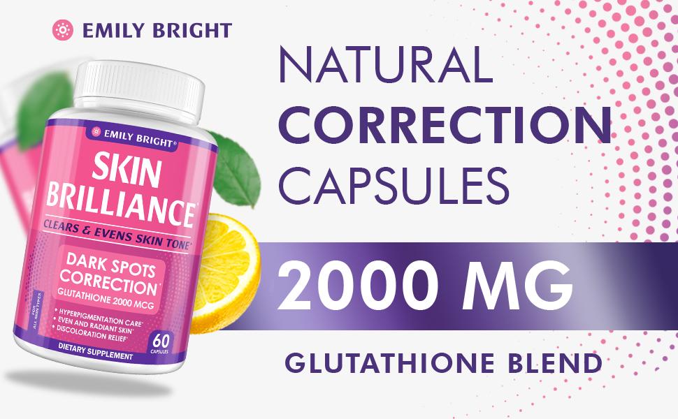 glutathione capsules
