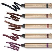 Choose from Five Perfect Shades