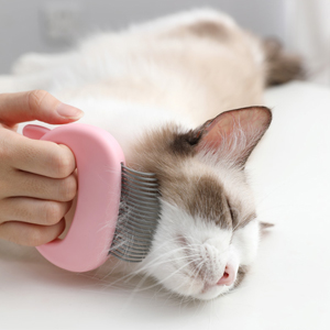 cat comb for shedding