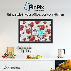 PinPix Kitchen