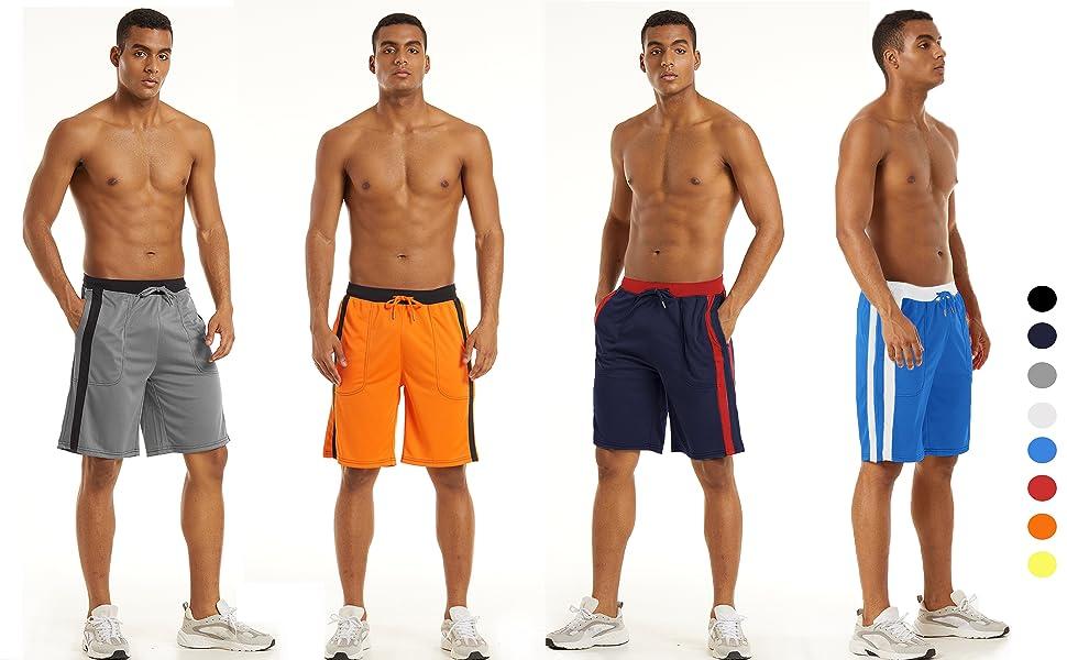 workout shorts for men summer shorts for men running shorts for men