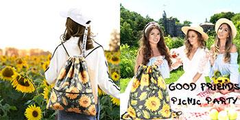 sunflower gift