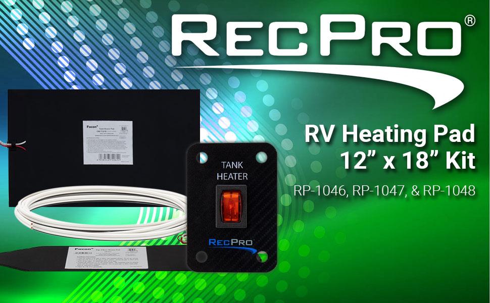 Heater Pad Kit