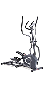 MaxKare Elliptical Machine Trainer