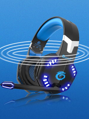 pc gaming headset ps4 headset xbox one headset