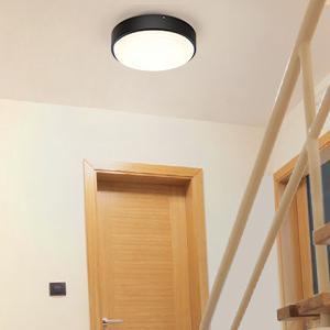K/üche IP44 Wasserdicht Badlampe f/ür Wohnzimmer Balkon Olafus 32W LED Deckenleuchte 2800LM 2700K Warmwei/ß LED Deckenlampe Runde Deckenbeleuchtung Wohnzimmerlampe aus Glas und Metall Schlafzimmer
