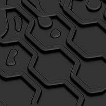 jeep Renegade mats