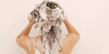 sls free conditioner natural moisturizing shampoo shampoo for dry hair shampoo sulfate free