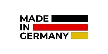 Metzler Made in Germany roestvrij staal huisnummer v2a v4a huisnummer van roestvrij staal