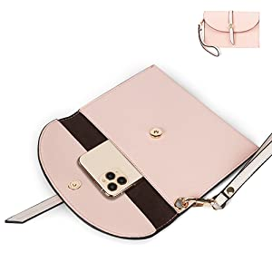 hobo bag with classical wallet for women shopping dating