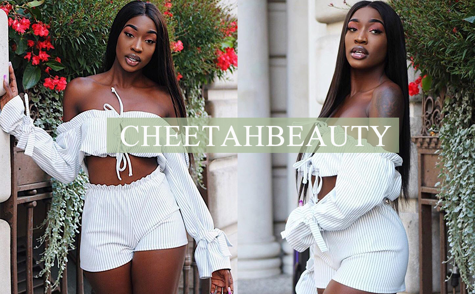 CHEETAHBEAUTY Hair