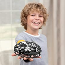 Boys toys drone kids drones girl boy girls little quadcopter hand controlled indoor gifts scoot