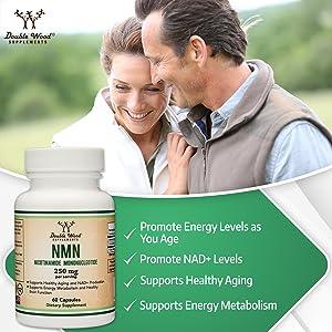 nmn riboside benefits