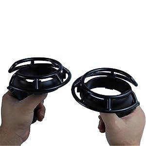 Oculus Quest Controller cages