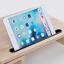 tablet holder