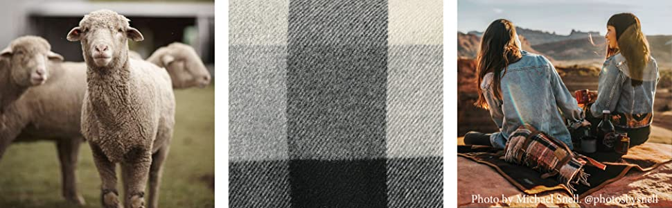 Eco-Wise Blanket