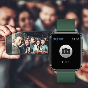 Rogbid smartwatch Rowatch 1 take picture
