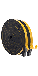 Adhesive Rubber strip