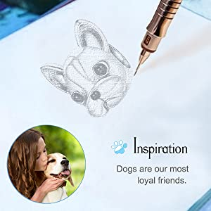 dog charms for necklace