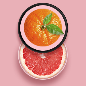 Grapefruit Body Scrub-4