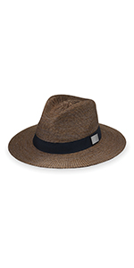 CARKELLA by wallaroo hat company luxury sun protection active adventure upf 50 mens sun hat
