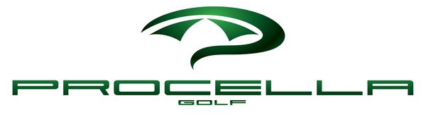 procella golf divot tool hat clip ball marker