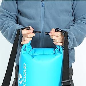 Rock Cloud Dry Bag Waterproof 3