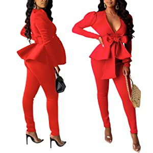 bussiness suits for women