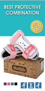 baby knee pads for crawling babies infant anti-slip