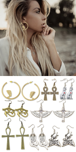 Egypt Earrings for women
