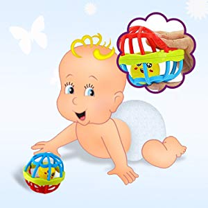 rattle ball for babies