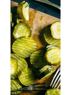 cucumbers , recipe