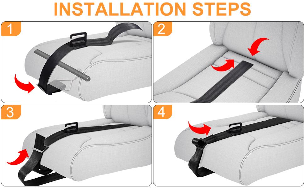 Maternity Car Belt Adjuster