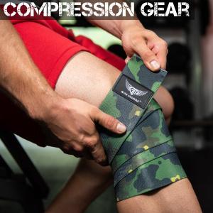 compression gear