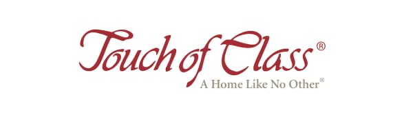 Touch of Class, A Home Like No Other
