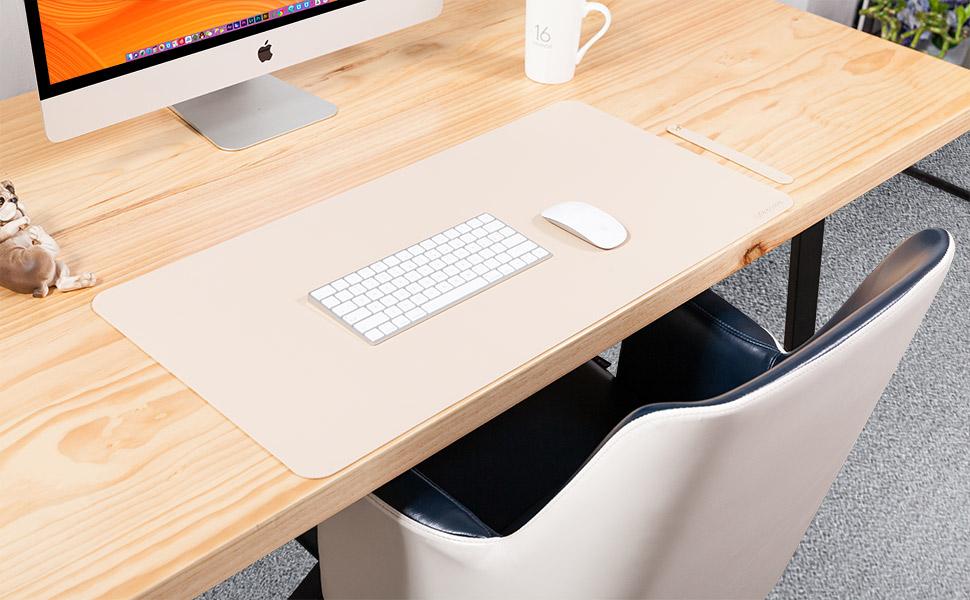 desk pad mouse pad mat gaming computer keyboard