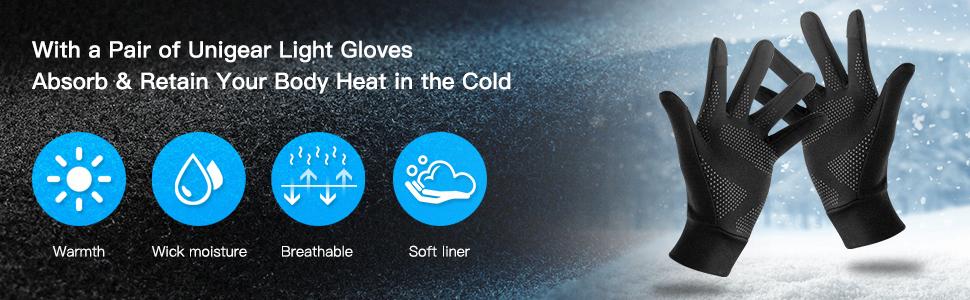 gloves for men and women