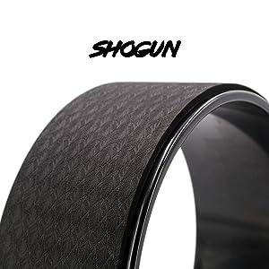 SHOGUN YOGA WHEEL
