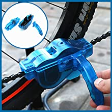 Bike Chain Scrubber, Chain Scrubber, Cleaning tool for chains, MMOBIEL