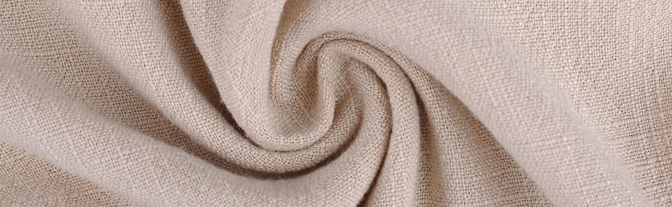 Mens Cotton Linen Pants