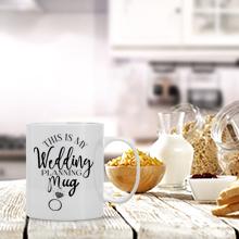 bridesmaid proposal, bridesmaid proposal box, coffee gifts, custom coffee mug, funny mug